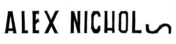 Alex Nichols